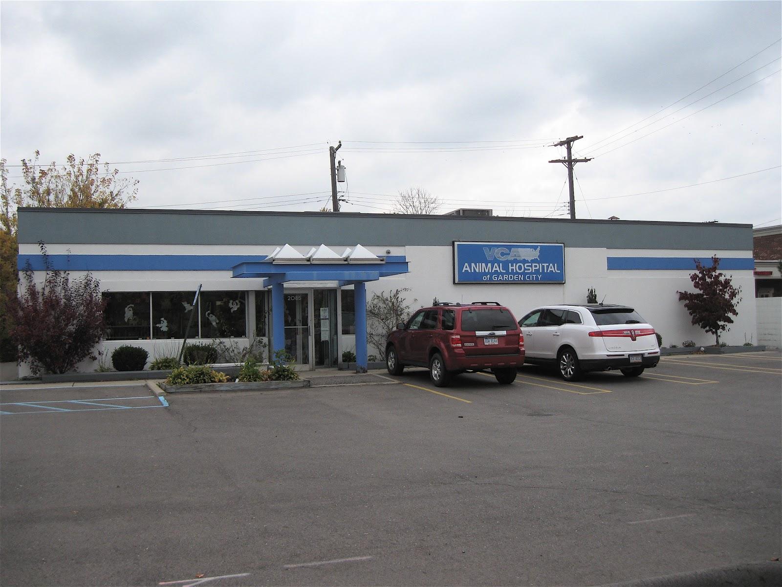 VCA Animal Hospital of Garden City, 2085 Inkster Road