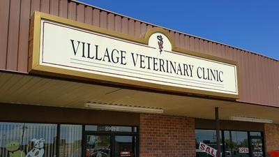 Village Veterinary Clinic 5901 Bell Street Amarillo Reviews And
