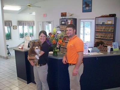 Oakdale Veterinary Center, 2095 North Main Street, Canton