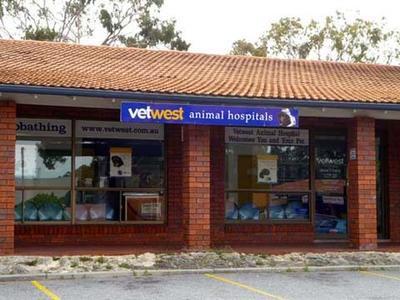 Vetwest Animal Hospitals Carine, 12 Davallia Road