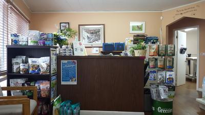 Animal Medical Clinic, 196 Warren Ave E, Penticton, Reviews