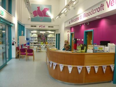 Woodcroft Veterinary Group Councillor Lane Stockport Reviews And Appointments Topvet