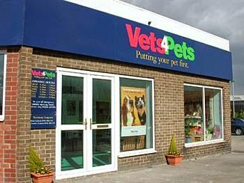 Barnsley Vets4pets 161 Wilthorpe Rd Barnsley Reviews And Appointments Topvet