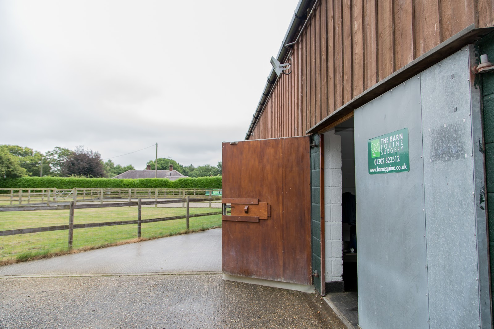 The Barn Equine Surgery, Ringwood Road, Wimborne, Reviews ...