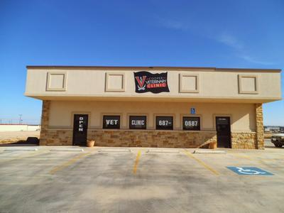 Cooper Veterinary Clinic 12105 Indiana Avenue Lubbock Reviews And Appointments Topvet