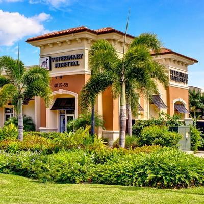 Veterinary Specialty Hospital Of Palm Beach Gardens
