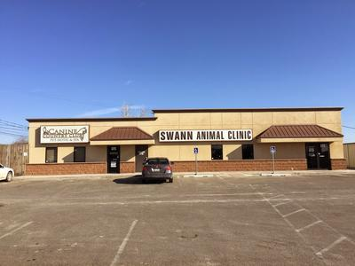 Swann Animal Clinic At 45th 3102 Southwest 45th Avenue Amarillo Reviews And Appointments Topvet