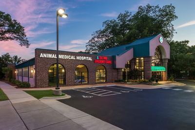 Animal Medical Hospital & 24 Hour Urgent Care, 3832 Monroe