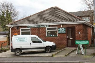 Barn Lodge Veterinary Centre, 15 St James Road, Wigan ...