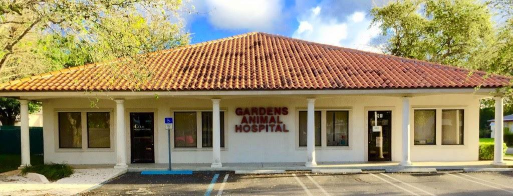 Gardens Animal Hospital