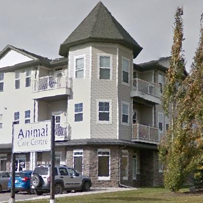 Animal Care Centre-Okotoks, 144 Crescent Road West, Okotoks